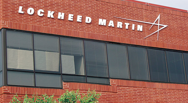 Lockheed waits for hacker-threat sharing as breaches rise