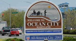 On Ocean City and public disclosure