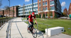 Physical Science Complex - University of Maryland