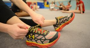 Under Armour names Ruppe to lead footwear division