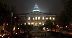 Annapolis State House