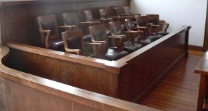 Rules Committee recommends changing jury selection