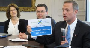 About 4,000 Marylanders enroll in health coverage