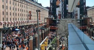Orioles tied for 4th-most expensive median ticket prices