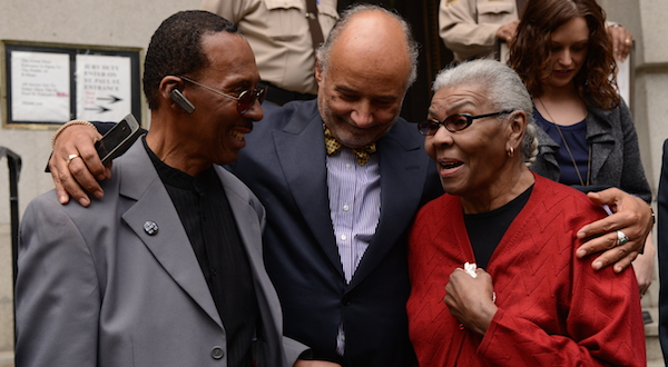 Charges dropped against man wrongfully convicted in 1967 murder