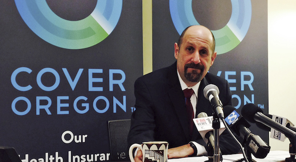 US subpoenas Oregon insurance site docs