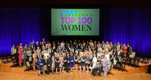 Maryland's Top 100 Women - group