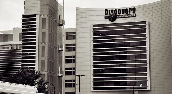 Discovery Communications. (John from Live in DC, Work in Baltimore (discovery) CC-BY-2.0)