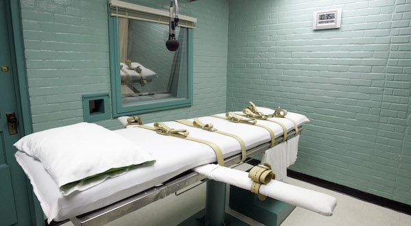 Execution drug source can be secret, Texas AG decides