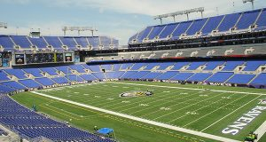M&T Bank keeps Baltimore stadium naming rights