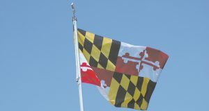 Smile! Maryland is the nation's 15th happiest state