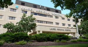 Union, hospital clash over reports of layoffs