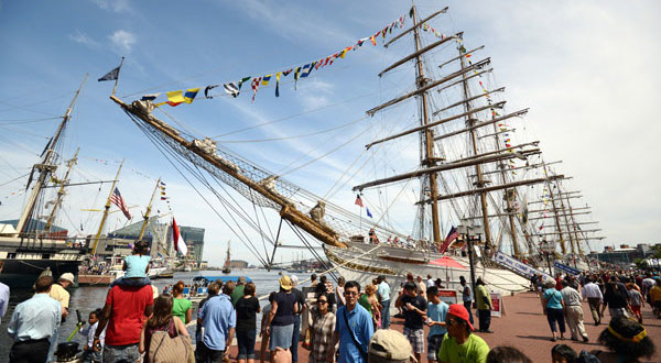 Star-Spangled Spectacular offers last chance for 1812 publicity