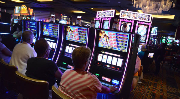 Led by Maryland Live, casinos top $70M in May