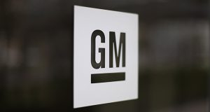 U.S. safety regulators fined General Motors a record $35 million for taking at least a decade to disclose defects with ignition switches in small cars that are now linked to at least 13 deaths. (AP Photo/Paul Sancya)
