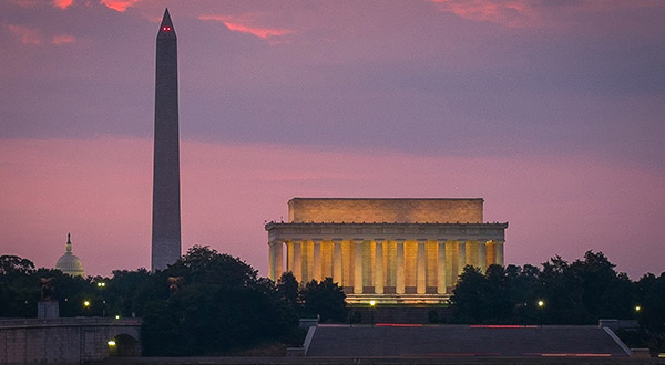 Tour guides win appeals court ruling against D.C.