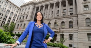 Personal approach helped Mosby campaign