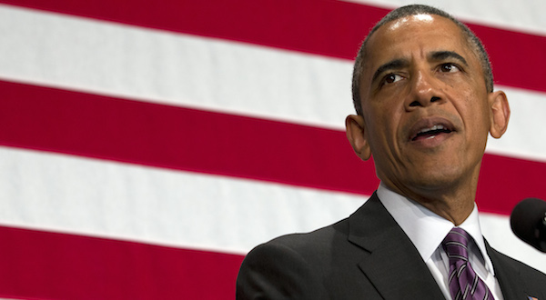Court ruling comes as Obama's use of power tested