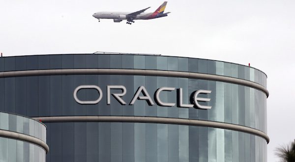 Oracle Acquisition