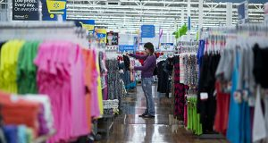 U.S. retail sales rose 0.3 percent in May