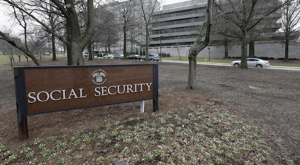 Social Security Office Closings: A new congressional report says the Social Security Administration has been closing a record number of field offices, even as millions of baby boomers approach retirement.