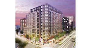 Washington Property Co. breaks ground in Bethesda
