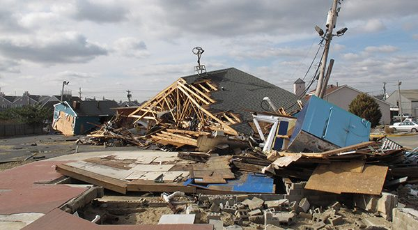 Superstorm Sandy grants
