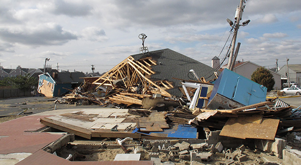 Maryland awarded $7M to protect against storms