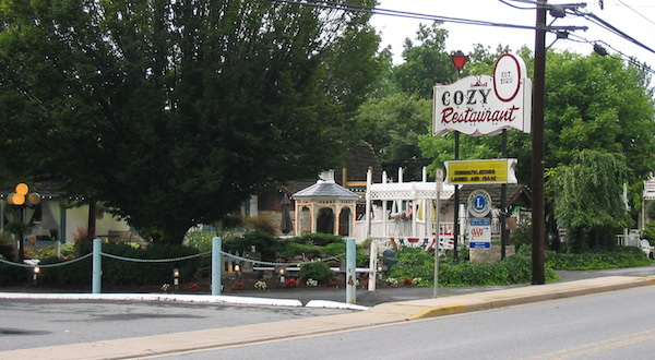Oldest family-run restaurant in Md., beset by tax debt, closes