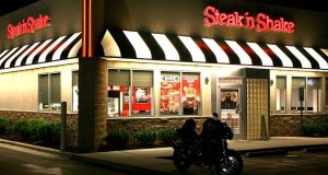 Steak 'n Shake on its way
