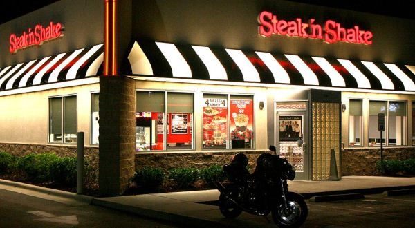 Steak n' Shake plans March 2015 Md. opening