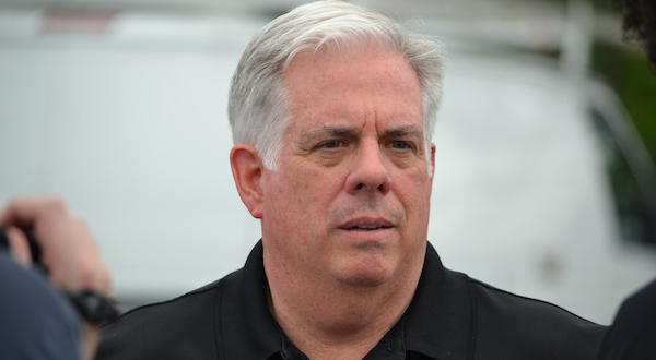 Hogan critical of private sector pension task force ...