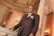 Arnold M. Jolivet remembered as minority contractor advocate