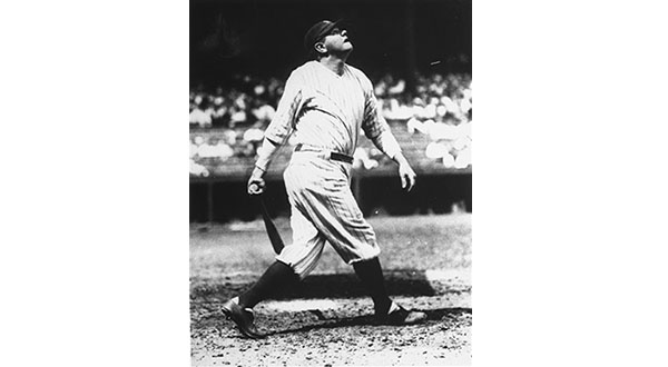 Babe Ruth memorabilia to be auctioned in Baltimore