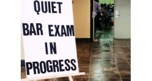 Software delays hit Maryland bar exam takers