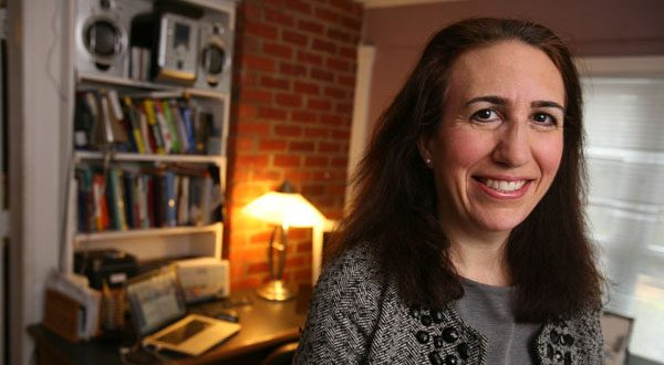 Carolyn Elefant, Founder and Principal Attorney with the Law Offices of Carolyn Elefant in Bethesda, Md. (FILE PHOTO: The Daily Record/Rich Dennison)