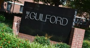 The Guilford looks to lure student leases