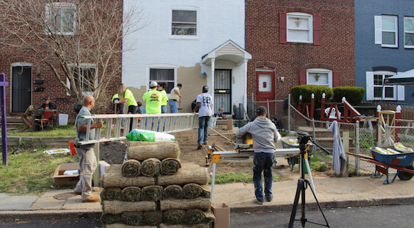 Two Md.-based Habitat for Humanity groups merge