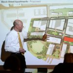 Beatty Development unveils Harbor Point apartment plan