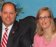 Daniel S. Simons and Nancy Brown-Simons | Hubbard Funeral Home