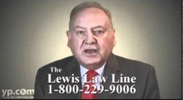 Neil J. Lewis agrees to disbarment