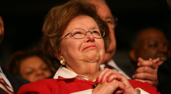 Mikulski: 'In came the Russian oligarch'