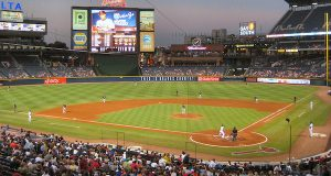 Atlanta Braves face lawsuit over foul ball that fractured girl's skull