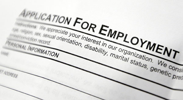 How states fared on unemployment benefit claims