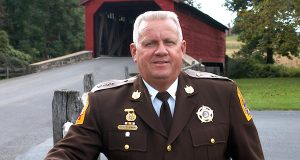 Frederick County sheriff joins border tour