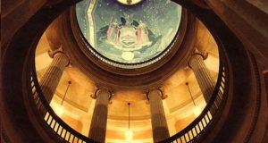 What happens under the dome of the New York Court of Appeals doesn't always stay in New York.