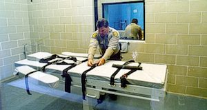 Texas execution raises chilling questions