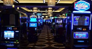 Board of Public Works approves $200M slot machine contract