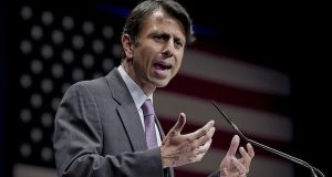 Jindal sues feds over Common Core