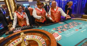 Gaming commission approves slots reductions at two casinos